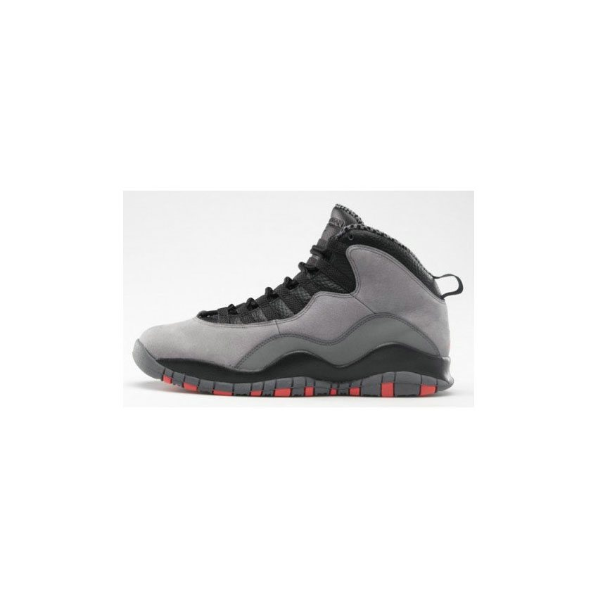 super popular 20355 3b97f 310805-023 Air Jordan 10 Retro Cool Grey Infrared-Black Online